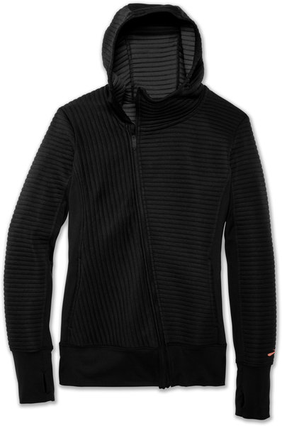 Brooks Fly-By Hoodie - Women's