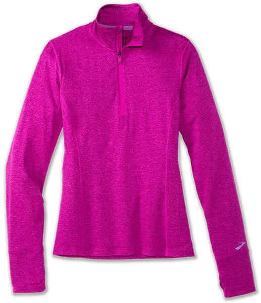 Brooks Dash Half-Zip Shirt - Women's