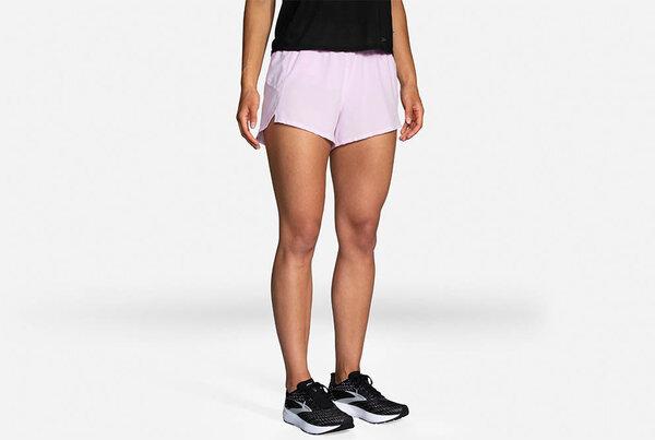 """Brooks Chaser 3"""" Short - Women's"""