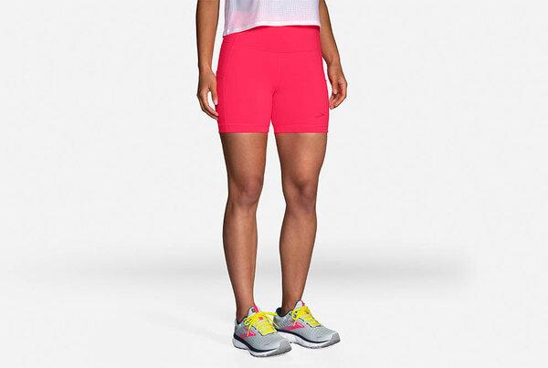 "Brooks Method 5"" Short Tight - Women's"