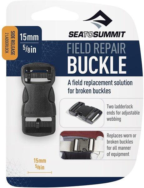 Sea to Summit Side Release Field Repair Buckle