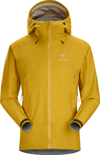 Arcteryx Beta SL Hybrid GORE-TEX Jacket - Men's