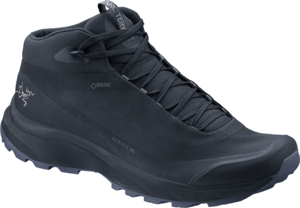 Arcteryx Aerios FL Mid GTX - Men's Color: Orion/Proteus