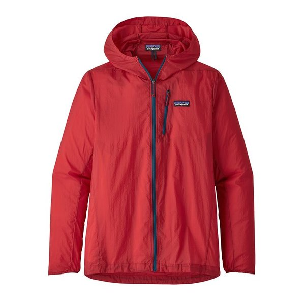 Patagonia Houdini Jacket - Men's Color: Fire