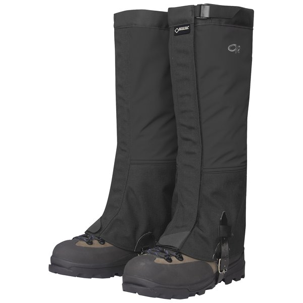 Outdoor Research Crocodile Gaiters - Men's