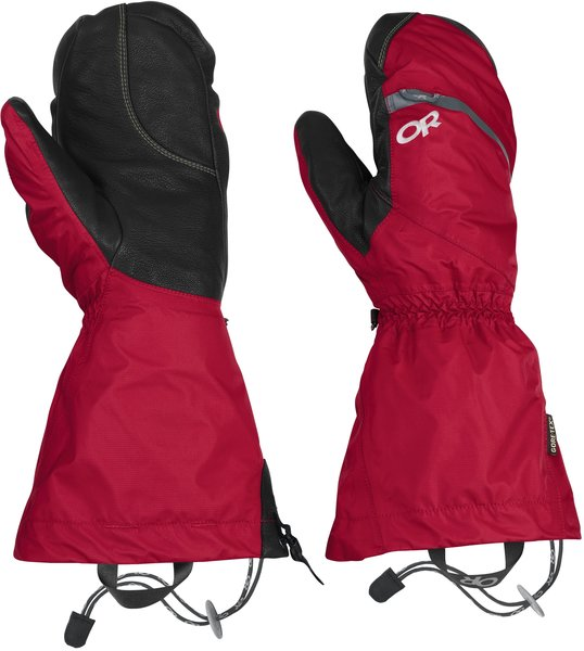 Outdoor Research Alti Mitts - Men's