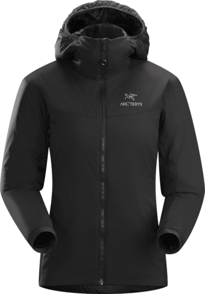 Arcteryx Atom LT Hoody - Women's Color: Black