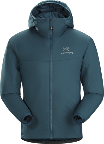 Arcteryx Atom LT Hoody - Men's Color: Nereus