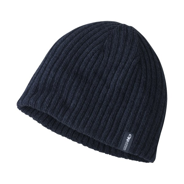 Outdoor Research Camber Beanie Color: Night/Dusk