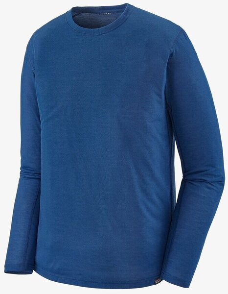 Patagonia Capilene® Cool Trail L/S Shirt - Men's