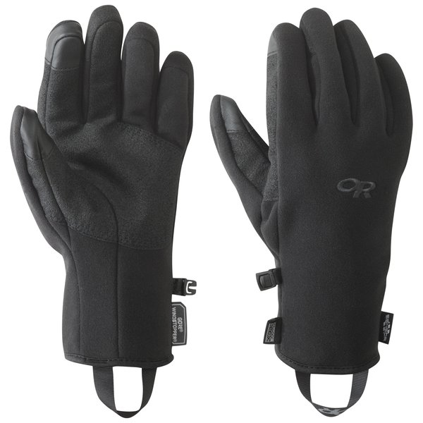 Outdoor Research Gripper Sensor Gore Windstopper Gloves