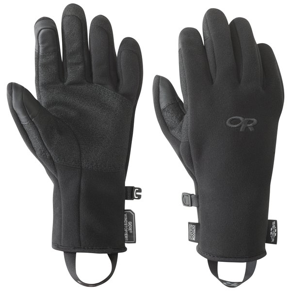 Outdoor Research Gripper Sensor Gore Windstopper Gloves - Women's