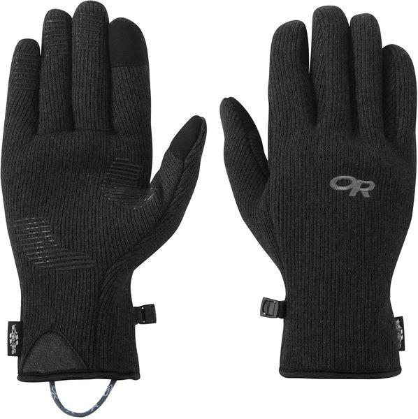 Outdoor Research Flurry Sensor Gloves - Men's