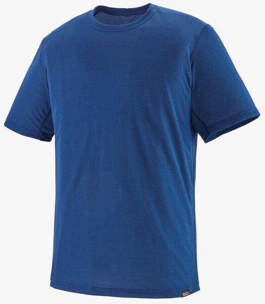 Patagonia Capliene Cool Trail L/S Shirt - Men's