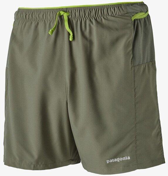 """Patagonia Strider Pro 5"""" Short - Men's"""