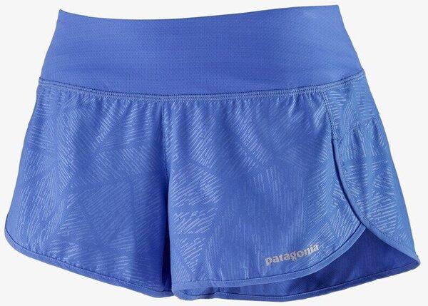 """Patagonia Strider 3.5"""" Short - Women's"""