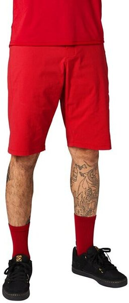 Fox Racing Ranger Short - Men's Color: Chili