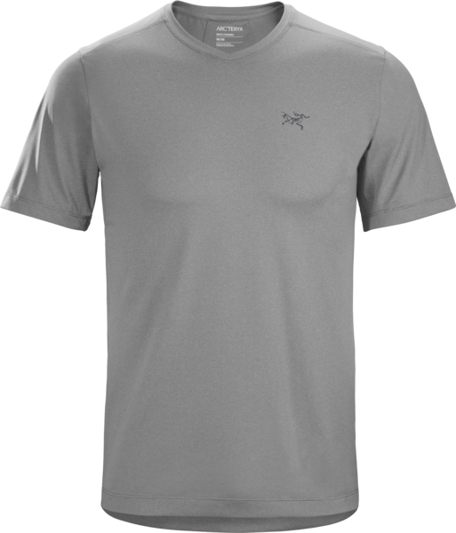 Arcteryx Remige SS - Men's Color: Cryptochrome