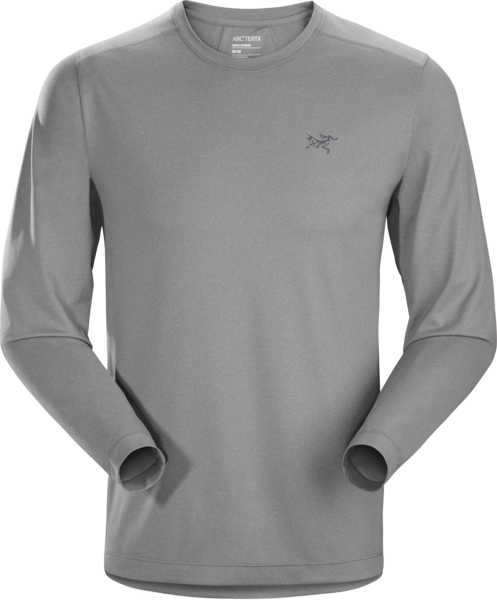 Arcteryx Remige LS - Men's Color: Cryptochrome