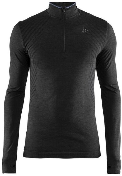 Craft Fuseknit Comfort Zip Midlayer Top - Men's