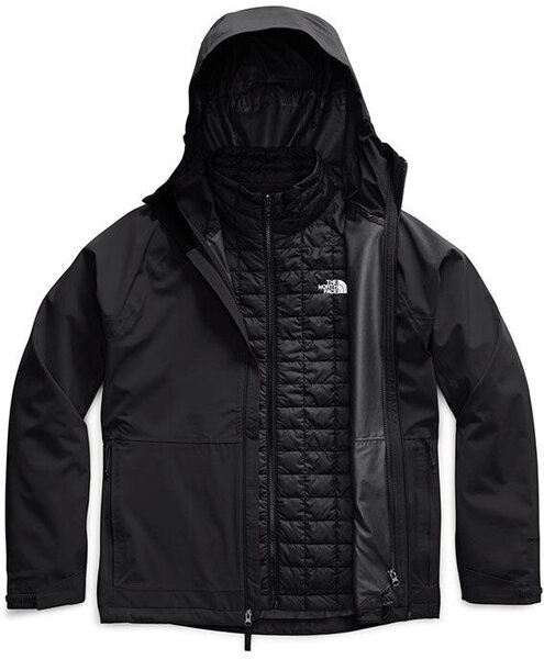 The North Face Thermoball Eco Snow Triclimate Jacket - Men's