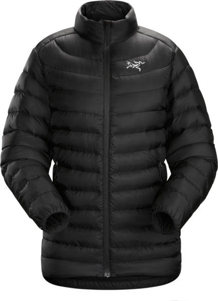 Arcteryx Cerium LT Jacket - Women's Color: Black
