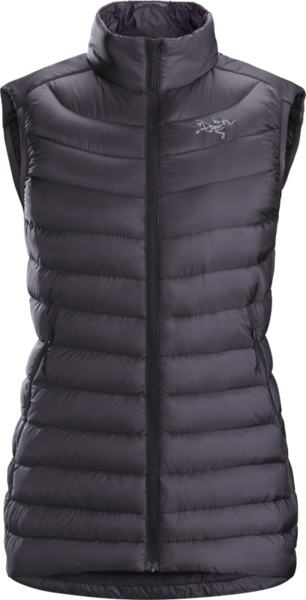 Arcteryx Cerium LT Vest - Women's Color: Whiskey Jack