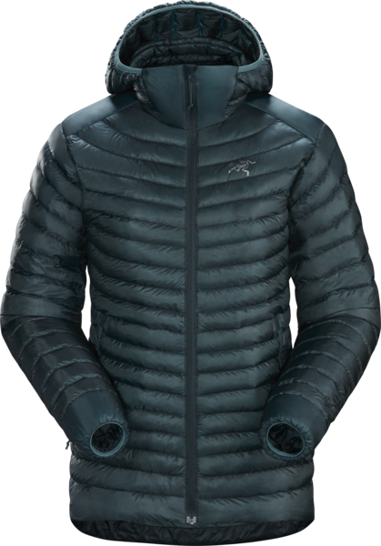 Arcteryx Cerium SL Hoody - Women's Color: Astral