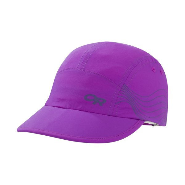 Outdoor Research Switchback Cap - Women's Color: Ultraviolet