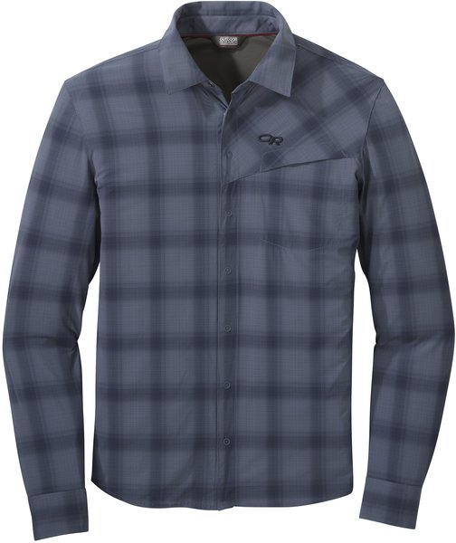 Outdoor Research Astroman L/S Sun Shirt - Men's