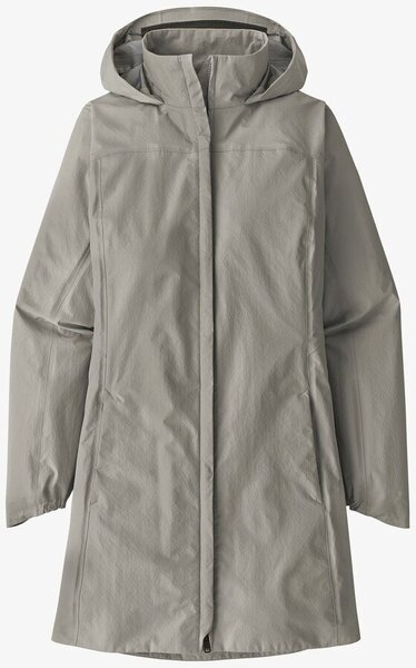 Patagonia Torrentshell 3L City Coat - Women's