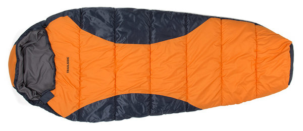 Chinook Scout Junior Sleeping Bag (0°C/32F)