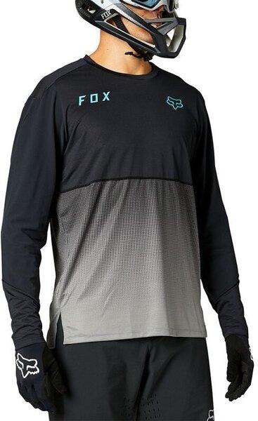 Fox Racing Flexair L/S Jersey - Men's