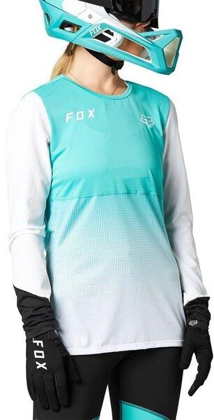 Fox Racing Flexair L/S Jersey - Women's