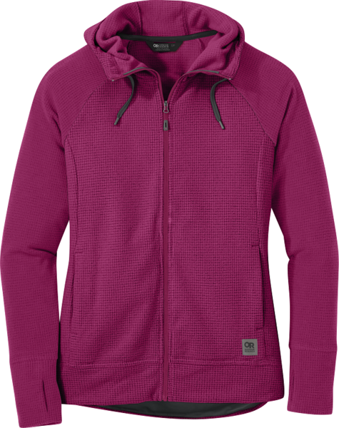 Outdoor Research Trail Mix Hoodie - Women's