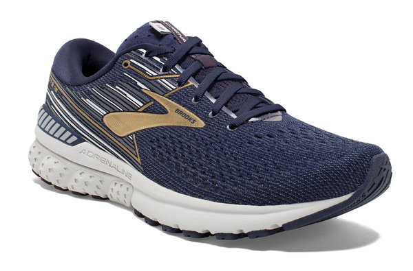 Brooks Adrenaline GTS 19 (Wide Sizes Available) - Men's