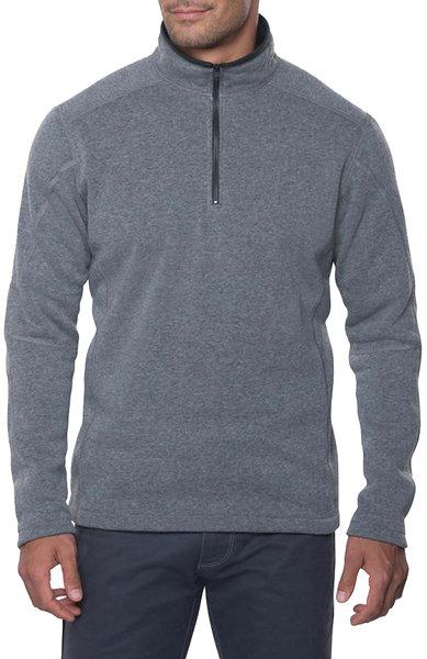 Kuhl Revel 1/4 Zip Sweater - Men's