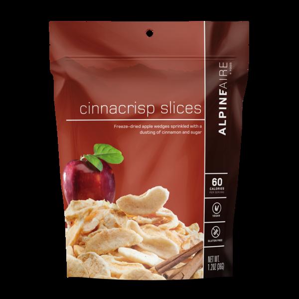 AlpineAire Cinnacrisp Slices