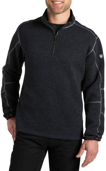 Kuhl Thor 1/4 Zip - Men's Color: Pirate Blue
