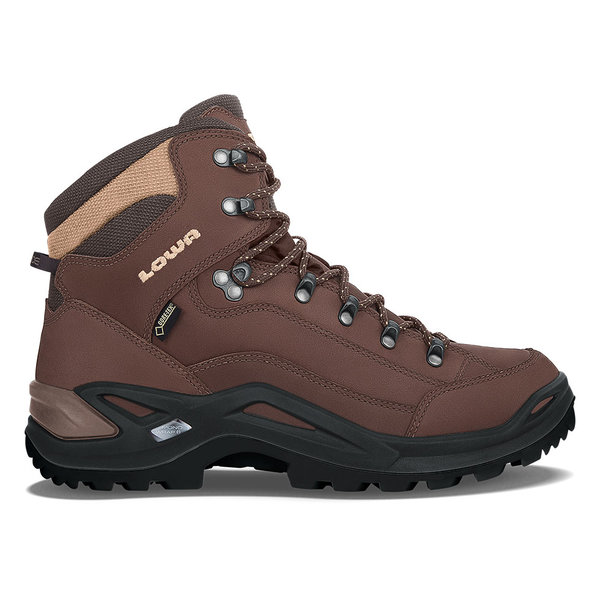 Lowa Renegade GTX Mid (Wide Sizes Available) - Men's