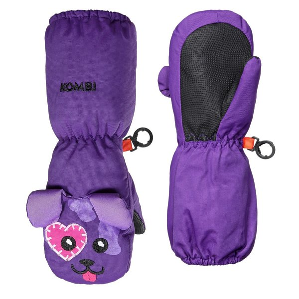 Kombi The Kombi Animal Family Mitt - Kid's