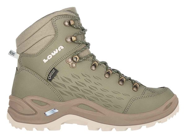 Lowa Renegade GTX Mid SP - Women's Color: Parsley
