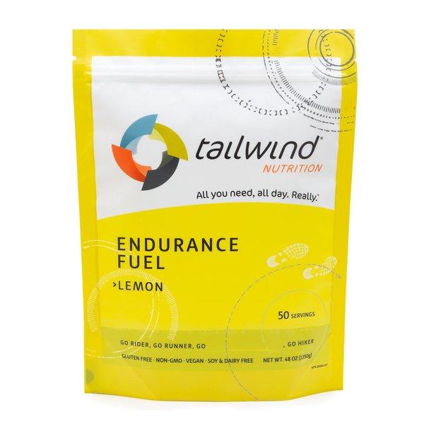 Tailwind Endurance Fuel - Lemon - 50 Servings (1350g)