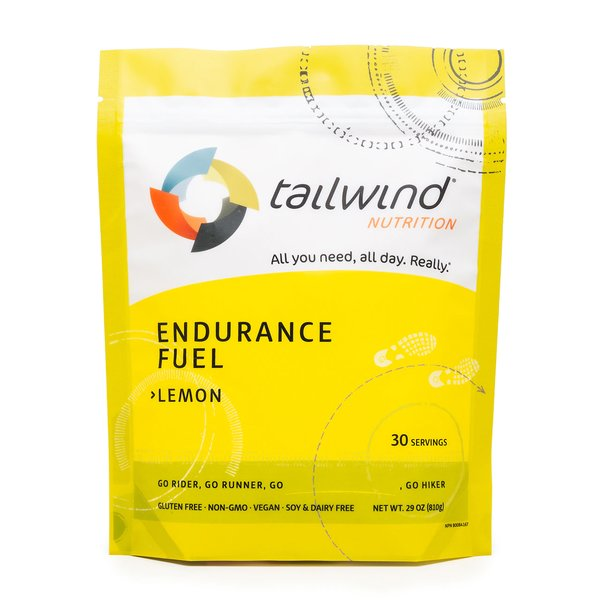 Tailwind Endurance Fuel - Lemon - 30 Servings (810g)