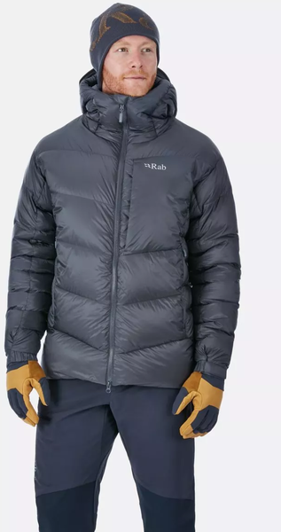 Rab Positron Pro Jacket - Men's