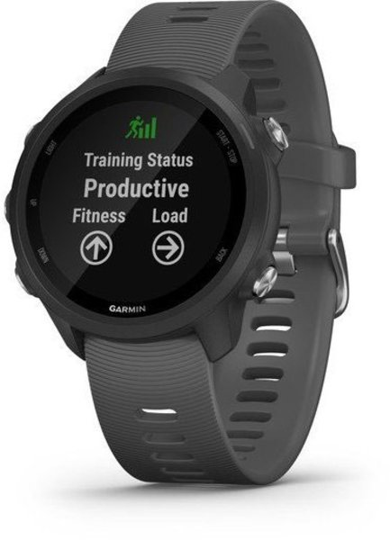 Garmin Forerunner 245 Color: Slate Gray