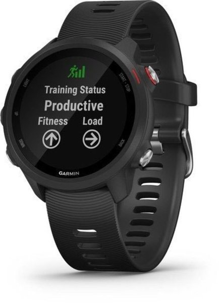 Garmin Forerunner 245 Music Color: Black