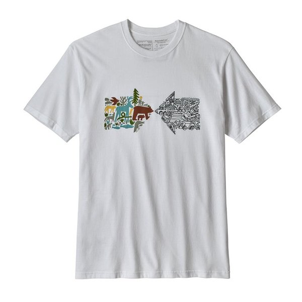 Patagonia Real Riches Responsibili-Tee® - Men's