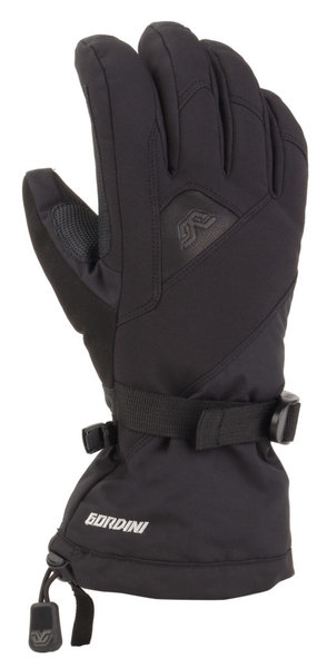 Gordini Aquabloc Down Gauntlet IV Glove - Women's