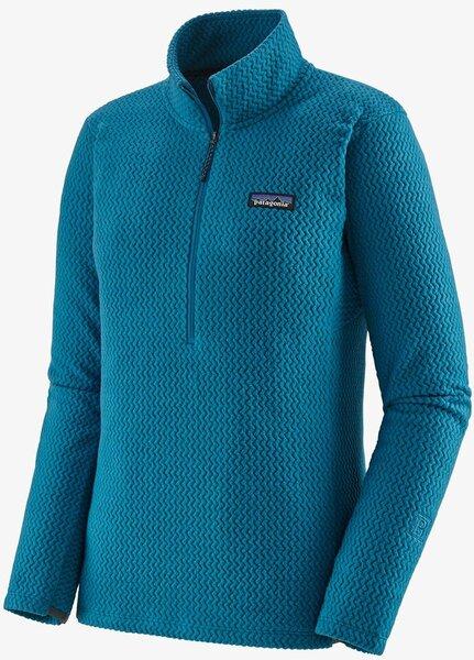 Patagonia R1® Air Zip-Neck - Women's